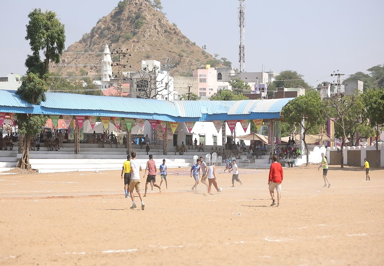 Pushkar Rural Games (2)