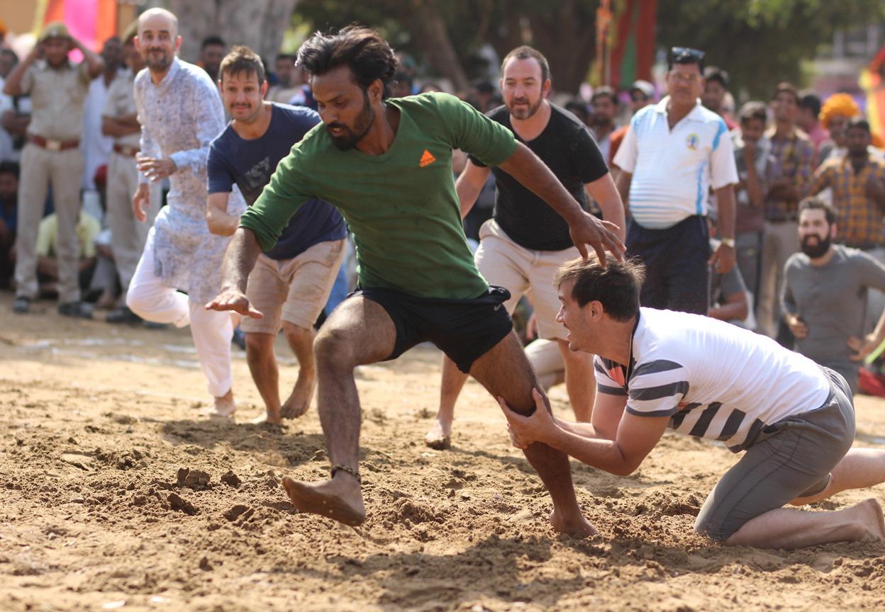 Pushkar Rural Games (4)