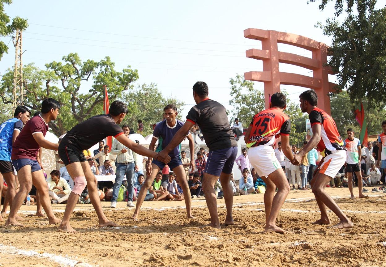 Pushkar Rural Games (5)