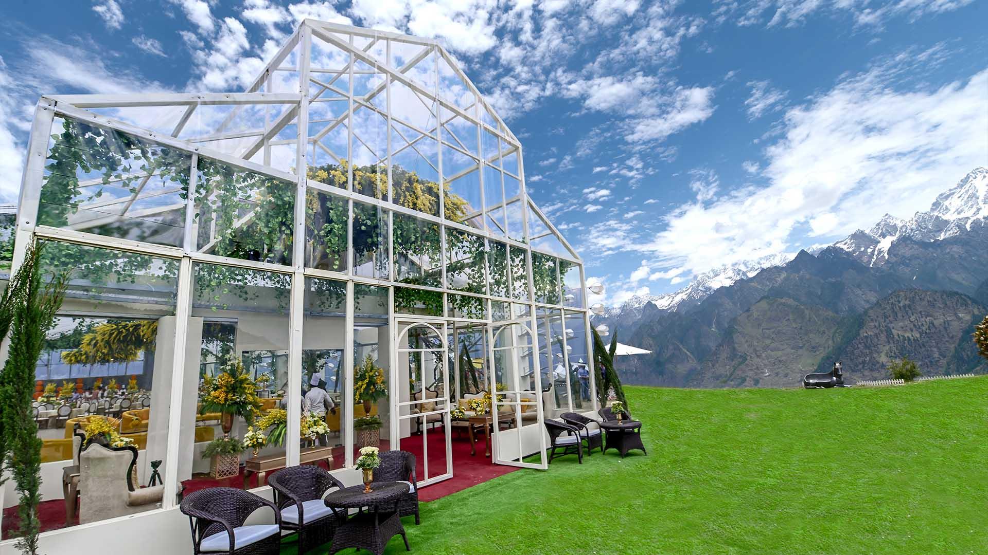 Auli Wedding by E-Factor Entertainment