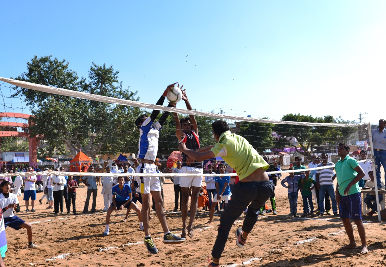 Pushkar Rural Games (16)