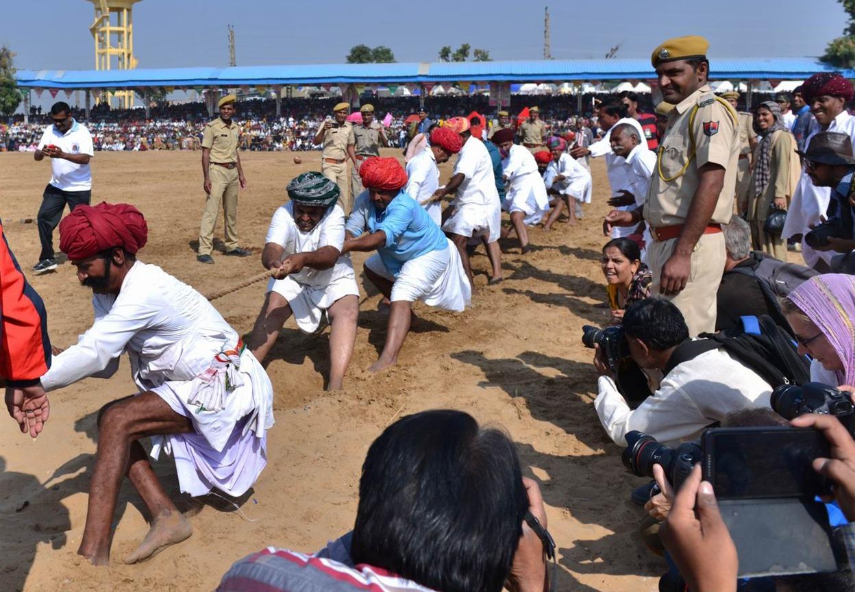 Pushkar Rural Games (25)