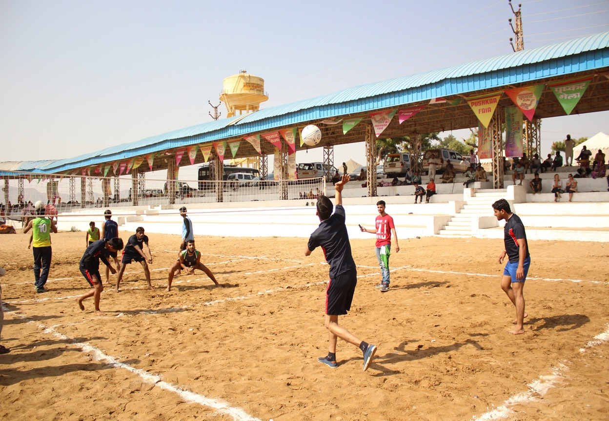 Pushkar Rural Games (6)
