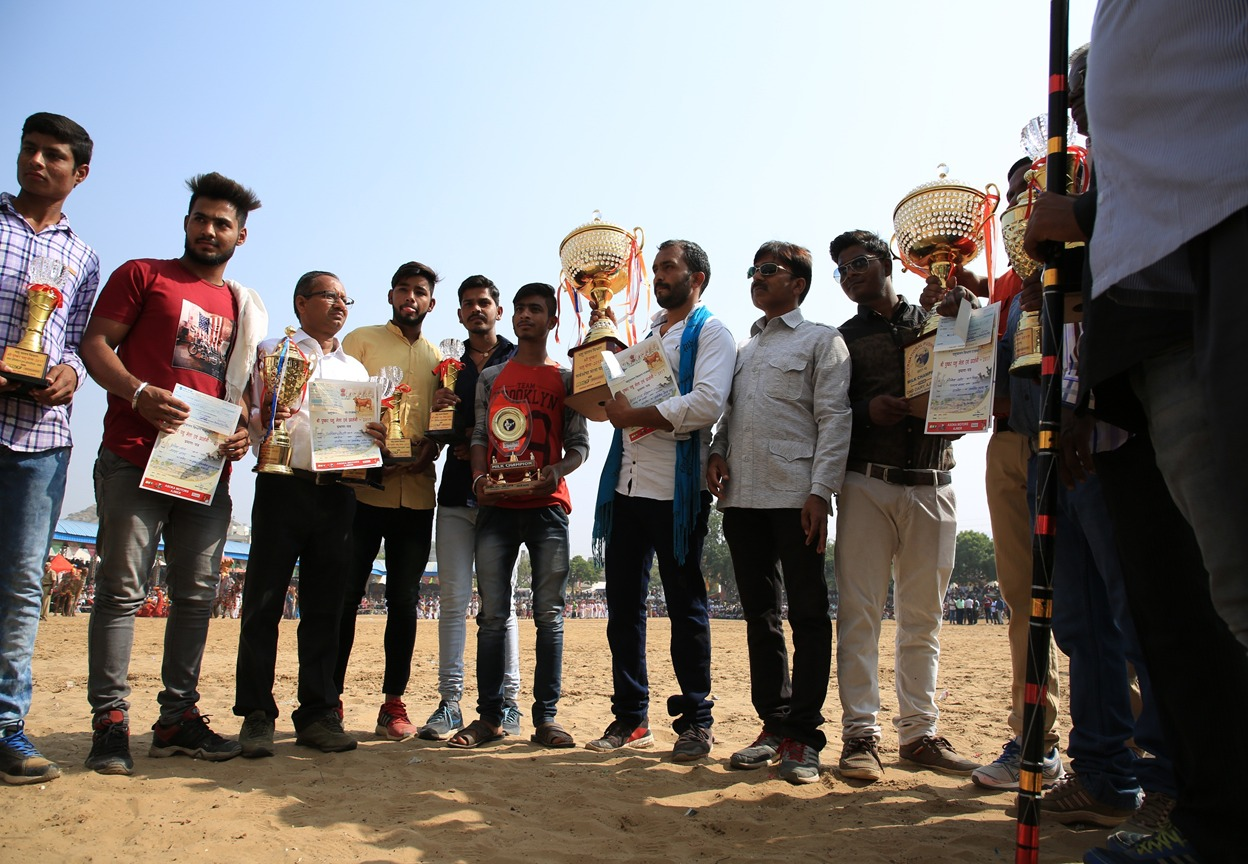 Pushkar Rural Games (8)