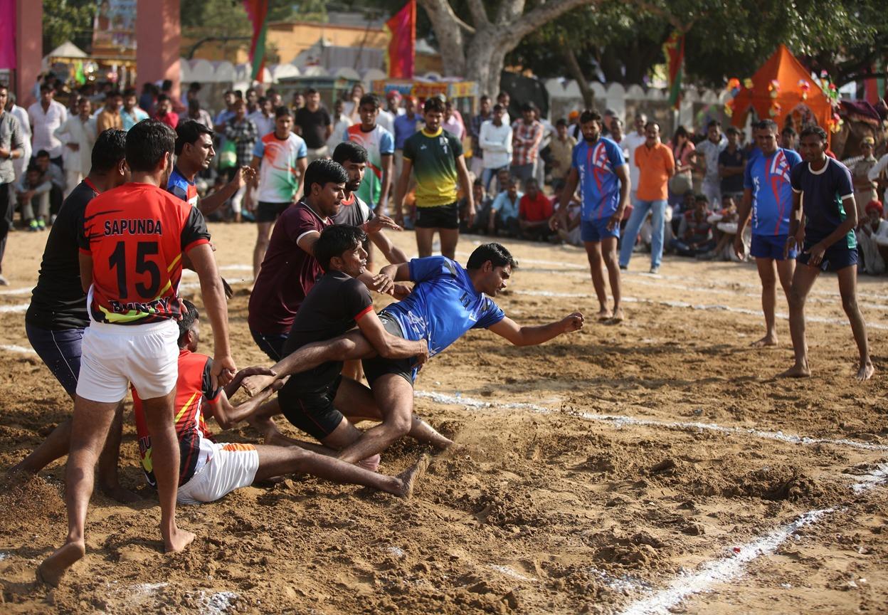 Pushkar Rural Games (9)