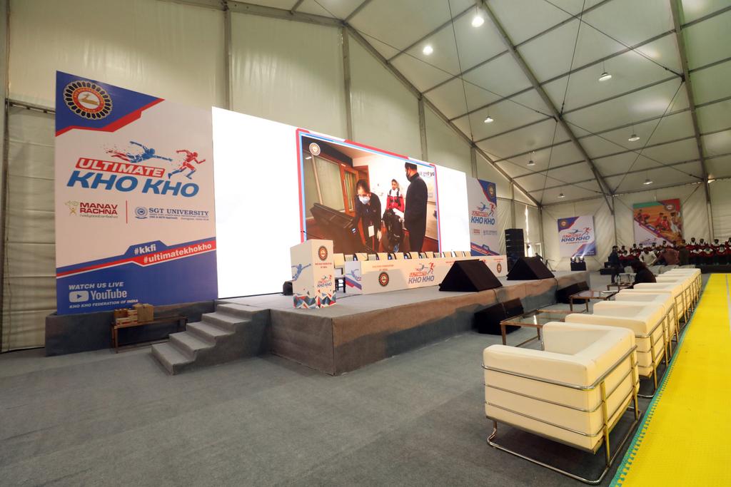 Ultimate Kho Kho League Organised by E-Factor (1)