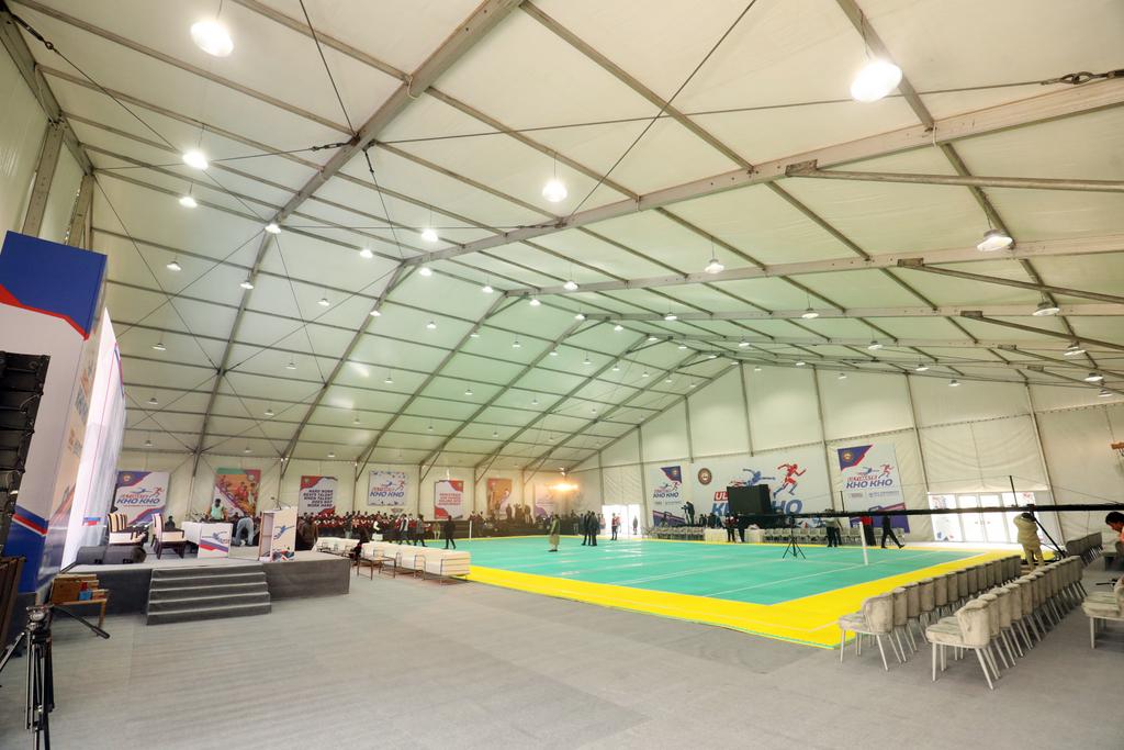 Ultimate Kho Kho League Organised by E-Factor (2)